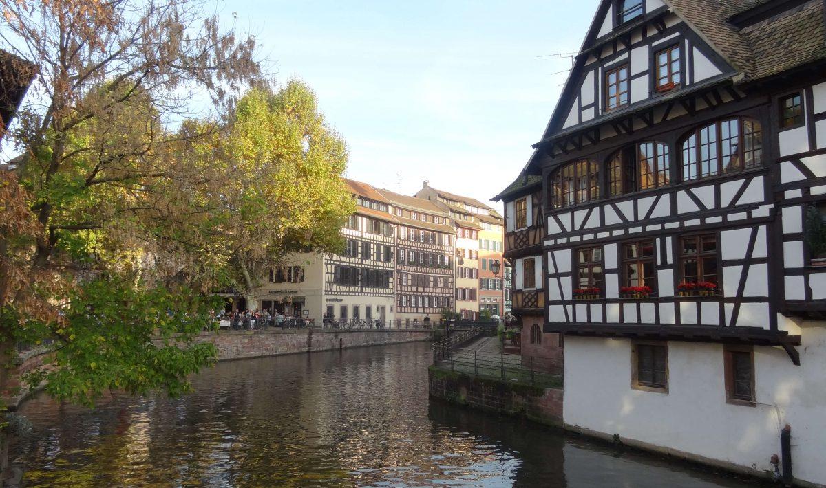 Straßburg PlaneSpoken