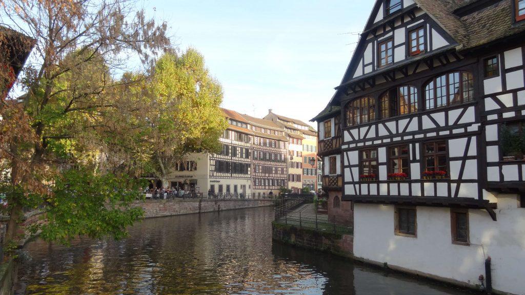 Straßburg France PlaneSpoken