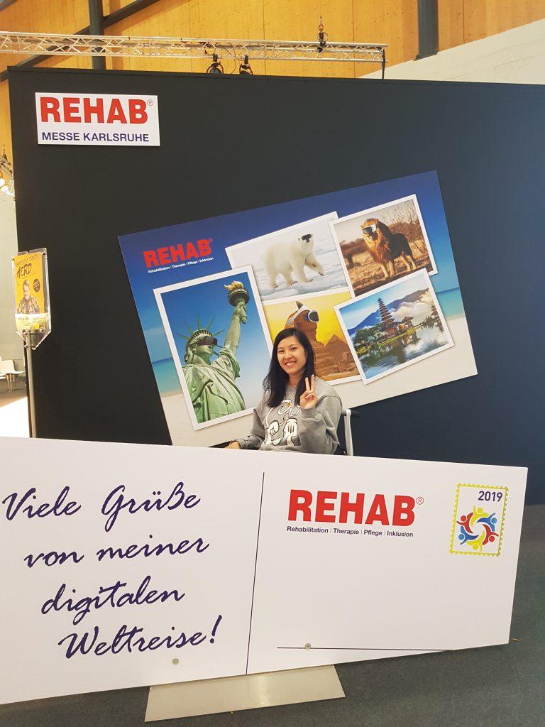 Rehab Karlsruhe PlaneSpoken